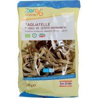 Pasta - Tagliatelle di grano saraceno