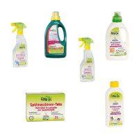 Confezione risparmio pulizia casa