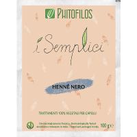 Henné Nero