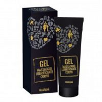 Gel Massaggio Guaranà Christmas in Love