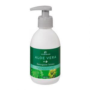 Detergente intimo Aloe vera