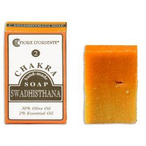Sapone Swadhisthana Chakra