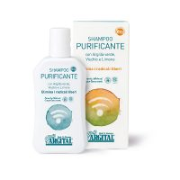 Shampoo Purificante argilla verde