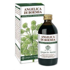 Angelica di Boemia