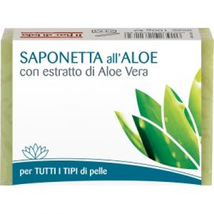Saponetta all'Aloe