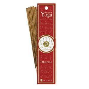Dharma Yoga Incense