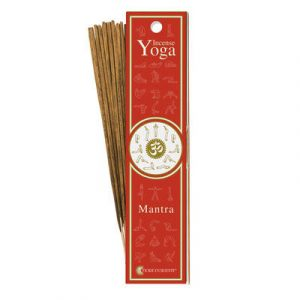 Mantra Yoga Incense