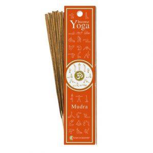 Mundra Yoga Incense