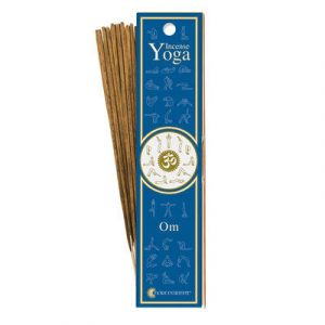 OM Yoga Incense