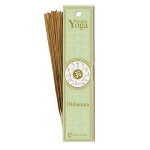 Olibanum Yoga Incense