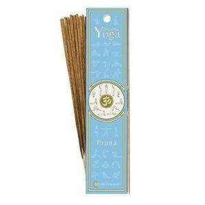 Prana Yoga Incense