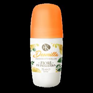 Deodorante Deomilla Fiori di Primavera Alkemilla