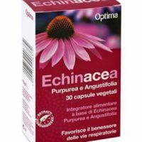 Capsule vegetali Echinacea