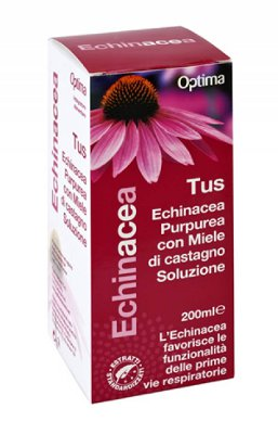 Tus solution Echinacea