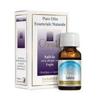 Olio essenziale Salvia