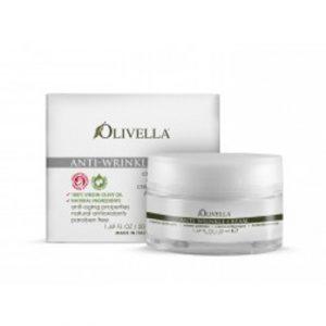 Crema Viso Idratante Olivella